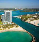 One Bal Harbor Resort & Spa - Bal Harbour, Florida -