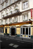 Newhotel Roblin - Paris, France -