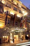 Hotel de France - Vienna, Austria - 