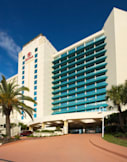 Hilton Daytona Beach/Ocean Walk Village - Daytona Beach, Florida - Hilton Daytona Beach Oceanwalk Village