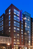 Hilton Garden Inn DC/U.S. Capitol - Washington DC, District of Columbia -