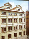 The Charles Hotel - Prague, Czech Republic -