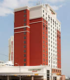 Courtyard by Marriott Atlantic City - Atlantic City, New Jersey -
