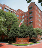 Residence Inn Atlanta Midtown/Historic - Atlanta, Georgia -