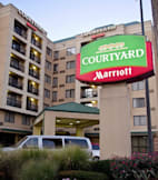 Courtyard by Marriott Vanderbilt - Nashville, Tennessee - 