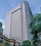 Boston Marriott Copley Place - Boston, Massachusetts -