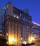 Courtyard by Marriott at Copley Square - Boston, Massachusetts -