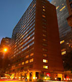 Residence Inn Chicago Magnificent Mile - Chicago, Illinois -