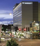 JW Marriott Denver at Cherry Creek - Denver, Colorado - 