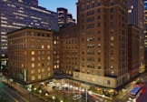 Courtyard by Marriott - Houston Dowtown - Houston, Texas -