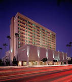 Courtyard by Marriott - Sherman Oaks, California -