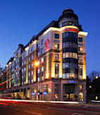 London Marriott Hotel Maida Vale - London, United Kingdom -