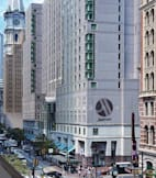 Philadelphia Marriott Downtown - Philadelphia, Pennsylvania -