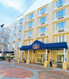 Fairfield Inn by Marriott - Atlanta, Georgia -