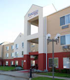 Fairfield Inn by Marriott - Arlington, Texas -