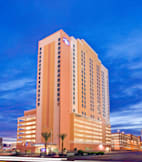 SpringHill Suites Las Vegas Conv Ctr - Las Vegas, Nevada - 