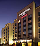 SpringHill Suites by Marriott - Brentwood, Missouri -