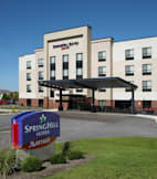 SpringHill Suites Earth City - St. Louis, Missouri -
