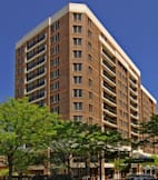 Residence Inn by Marriott Downtown - Bethesda, Maryland -