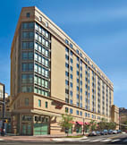 Residence Inn Arlington Courthouse - Arlington, Virginia -