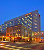 Louisville Marriott Downtown - Louisville, Kentucky -