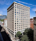 Courtyard Seattle Downtown/Pioneer Sq - Seattle, Washington - 