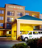 Courtyard by Marriott Opryland - Nashville, Tennessee -