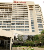 Marriott Oklahoma City - Oklahoma City, Oklahoma -