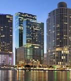 JW Marriott Marquis Hotel Miami - Miami, Florida - 