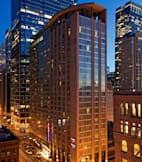SpringHill Suites Downtown/River North - Chicago, Illinois -