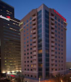 Renaissance Oklahoma City Conv Ctr Hotel - Oklahoma City, Oklahoma - 