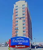 Fairfield Inn New York Queens - Long Island City, New York -