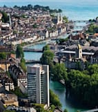 Zurich Marriott Hotel - Zurich, Switzerland -