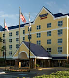 Fairfield Inn & Suites - Lake Buena Vista, Florida -
