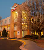 Fairfield Inn by Marriott - Fayetteville, North Carolina -