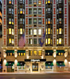 Algonquin Hotel, Autograph Collection - New York, New York -