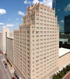 Courtyard by Marriott Downtown - Ft. Worth, Texas -