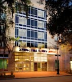SpringHill Suites Downtown/Historic Dist - Savannah, Georgia -