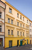 Grand Hotel - Prague, Czech Republic -