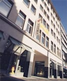CVJM Hotel - Dusseldorf, Germany - 