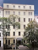 Hotel Lunik - Prague, Czech Republic -