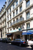 Atlantic Hotel - Paris, France -