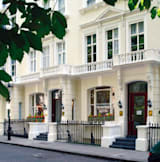 Chrysos Hotel - London, United Kingdom -