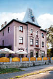 Hotel Grand Revnice - Revnice, Czech Republic -