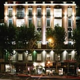 Petit Palace Embassy - Madrid, Spain -