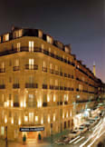 Hotel Claridge Bellman - Paris, France -