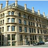 Arora Hotel Manchester - Manchester, United Kingdom - 