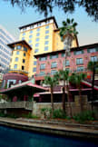 Hotel Valencia Riverwalk - San Antonio, Texas -