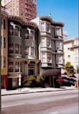 Nob Hill Inn - San Francisco, California -