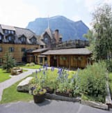 Deer Lodge - Lake Louise, Canada -